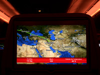 14 Hours to Dubai