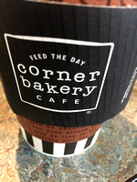 The Corner Bakery