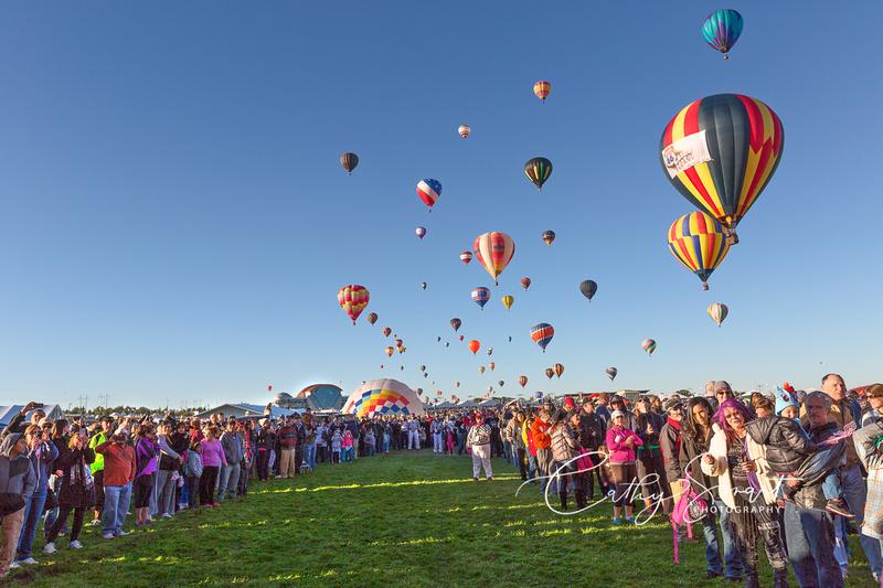 Albuquerque Balloon Fiesta #2